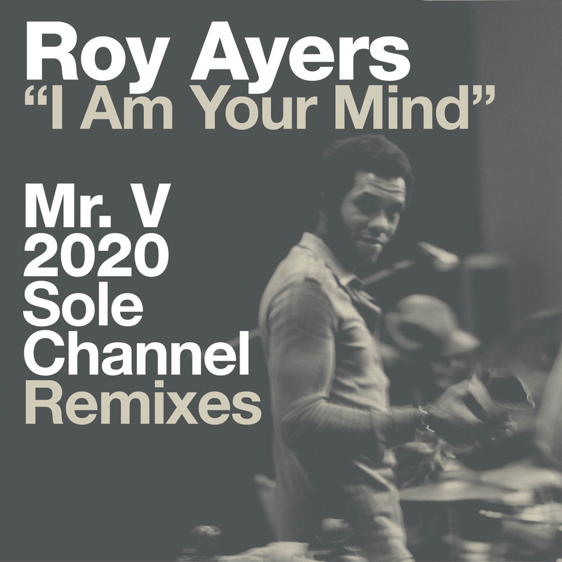I Am Your Mind (Mr. V 2020 Sole Channel Remixes)