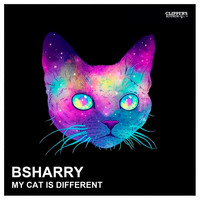 Bsharry - My Cat Is Different