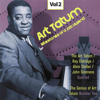 Art Tatum - Milestones of a Jazz Legend - Art Tatum, Vol. 2