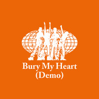 Supergrass - Bury My Heart (Demo)