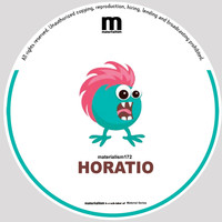 Horatio - Got Ya