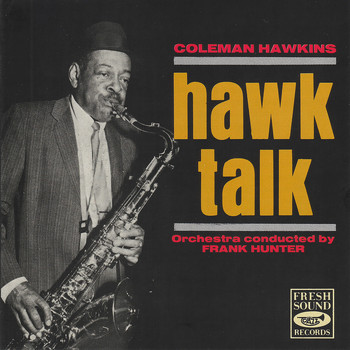 Coleman Hawkins - Hawk Talk