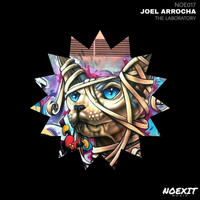 Joel Arrocha - The Laboratory
