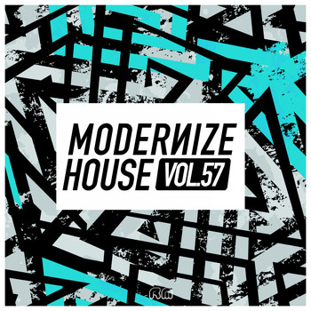 Various Artists - Modernize House, Vol. 57