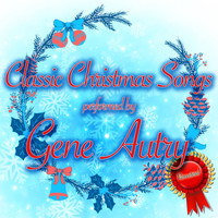 Gene Autry - Classic Christmas Songs