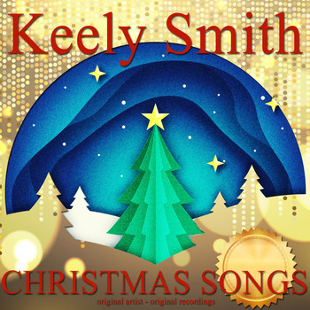 Keely Smith - Christmas Songs