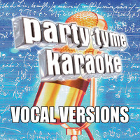 Party Tyme Karaoke - Party Tyme Karaoke - Standards & Show Tunes Party Pack (Vocal Versions)