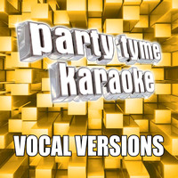 Party Tyme Karaoke - Party Tyme Karaoke - Pop, Rock, R&B Mega Pack (Vocal Versions)