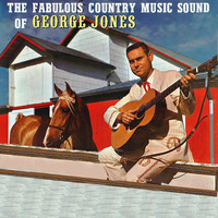 George Jones - The Fabulous Country Music