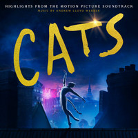 "Jennifer Hudson - Memory (From The Motion Picture Soundtrack ""Cats"")"