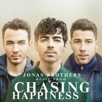 Jonas Brothers - Music From Chasing Happiness