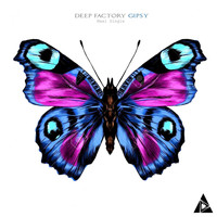 Deep Factory - Gipsy (Maxi Single)