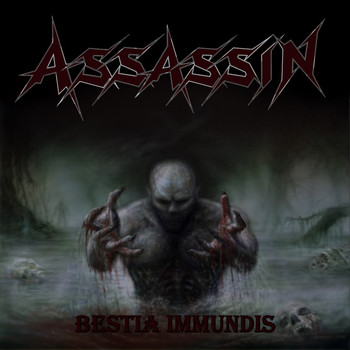 Assassin - The Swamp Thing (Explicit)