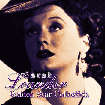 Zarah Leander - Golden Star Collection