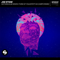 Joe Stone - Nothing Else (When I Think Of You) (Steff da Campo Remix)