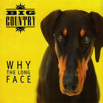 Big Country - Why the Long Face (Bonus Tracks & Demos)