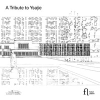 Various Artists / - A Tribute to Ysaÿe
