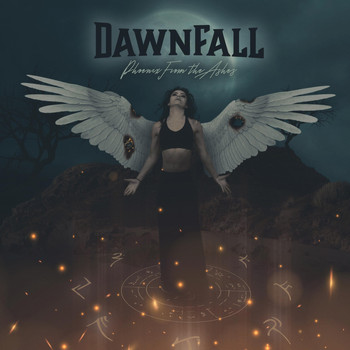 Dawnfall - Phoenix from the Ashes