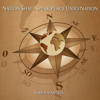 Various Artists - Nation Shall Speak Peace Unto Nation