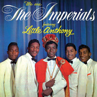 The Imperials - We Are The Imperials