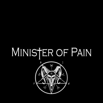 Minister of Pain - A.L.L. Evil (Explicit)