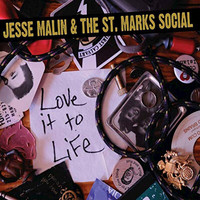 Jesse Malin - Love It To Life