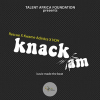 Rescue - Knack Am (feat. Kwame Adinkra & VOH)