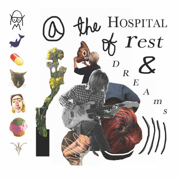 Rip Florence - @ The Hospital of Rest & Dreams (Explicit)