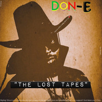 DON-e - The Lost Tapes