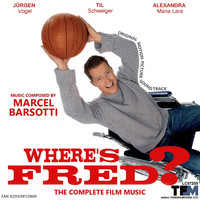 Marcel Barsotti - Where's Fred? (Original Soundtrack)