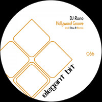 Dj Runo - Hollywood Groove