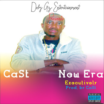 Cast - New Era (Explicit)