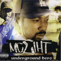 MC Eiht - Underground Hero (Explicit)