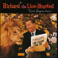Dick Haymes - Richard the Lion-Hearted