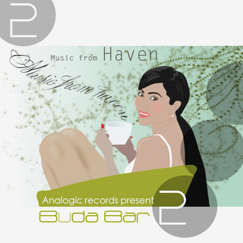 Various Artists - Buda Bar (Music from Haven 2)