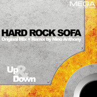 Hard Rock Sofa - Up & Down