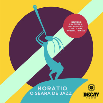 Horatio - O Seara De Jazz
