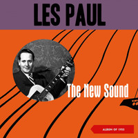 Les Paul - The New Sound (Album of 1950)