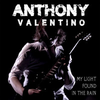 anthony - My Light Found in the Rain