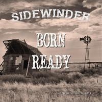 Sidewinder - Born Ready