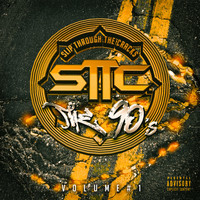 Various Artists - Sttc the 90's (Explicit)