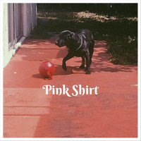Moving in Slow - Pink Shirt