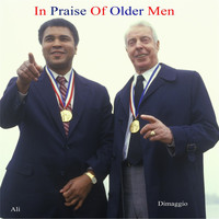 Nona Hendryx - In Praise of Older Men (Father, Brother, Lover, Son)