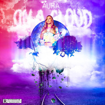Aura - On a Cloud (Explicit)