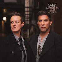 Keller & Cole - Monsters and Ghosts
