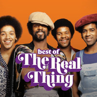 The Real Thing - Give Me Your Love
