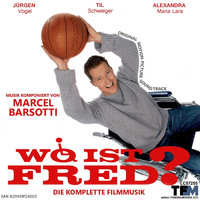 Marcel Barsotti - Wo ist Fred? (Original Soundtrack)