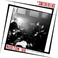 The Smithereens - Boston '88 (Live 1988)