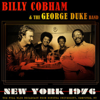 Billy Cobham - New York 1976 (Live 1976)