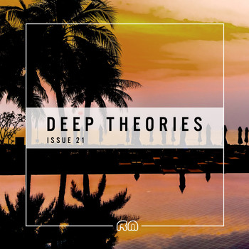 Various Artists - Deep Theories Issue 21